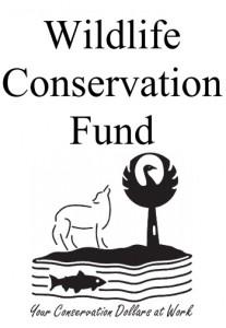 WCF pei logo